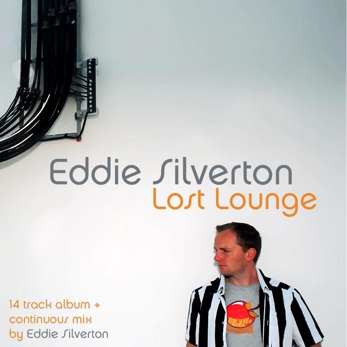 EddieSilverton-LostLounge-RealGroove