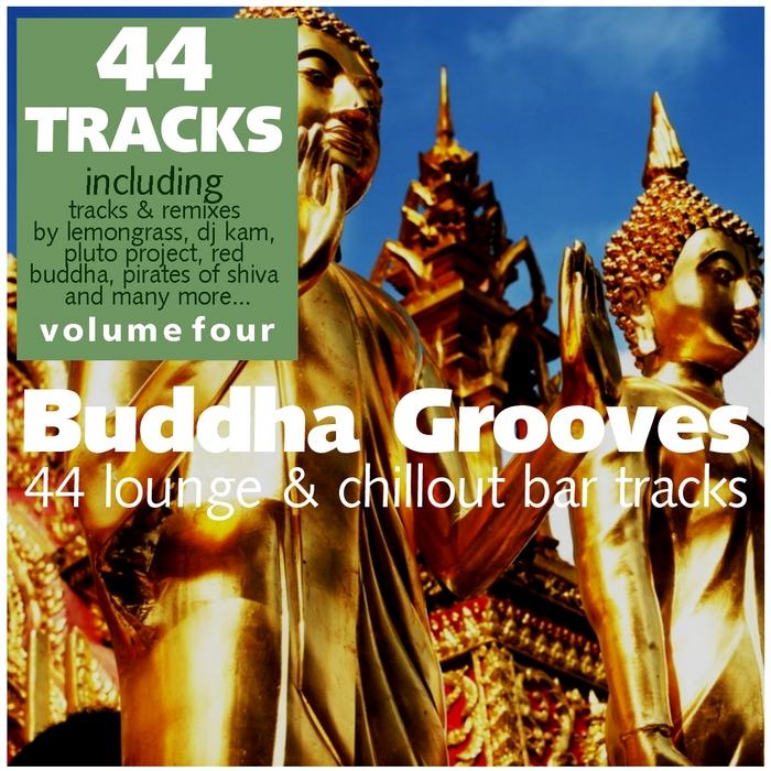 Buddha Grooves Vol 4