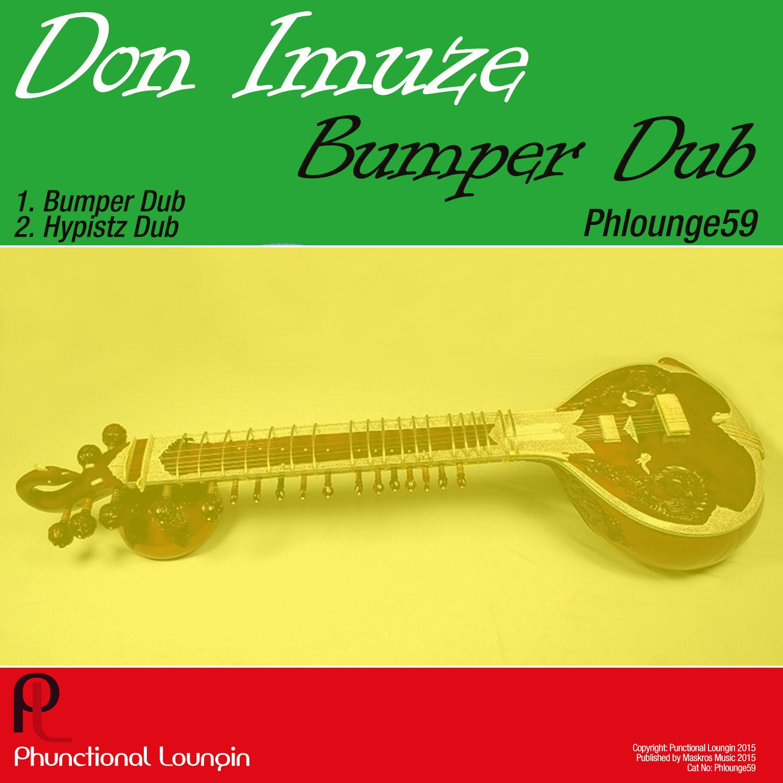 Don Imuze – Bumper Dub