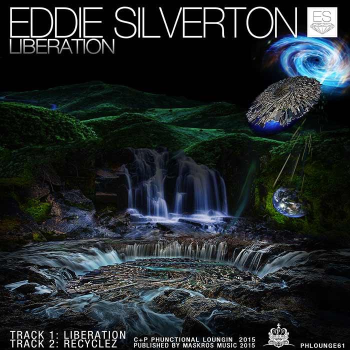 Eddie Silverton – Liberation – Phunctional Loungin