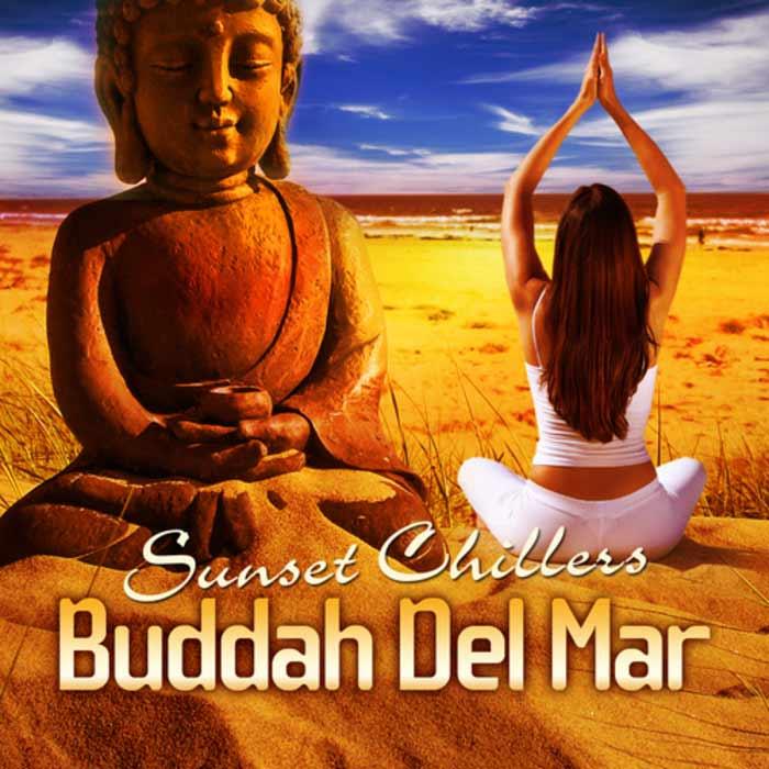 Buddah Del Mar Sunset Chillers Vol 1