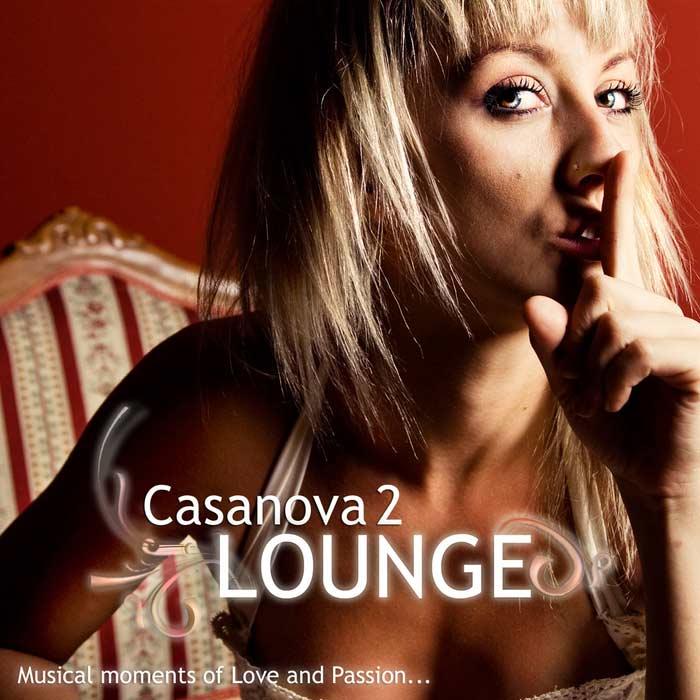 Casanova Lounge Vol 2