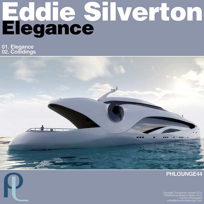 Eddie Silverton – Elegance – Phunctional Loungin
