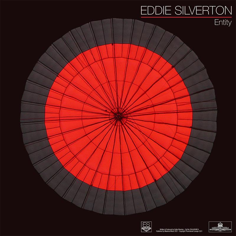 Eddie Silverton – Entity – PHLALBUM14