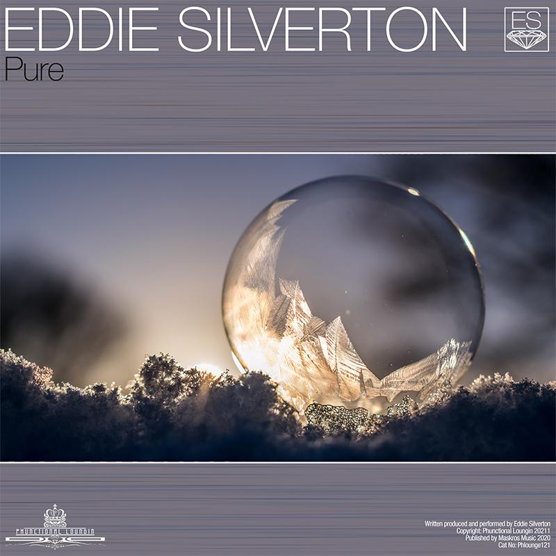 Eddie Silverton – Pure – PHLOUNGE122