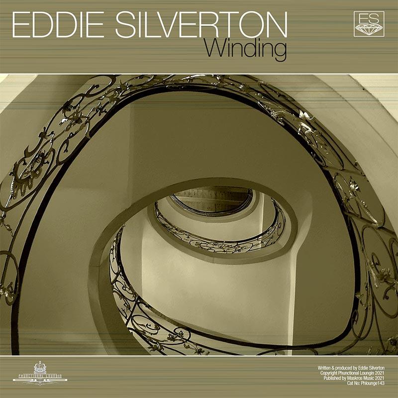 Eddie Silverton – Winding – PHLOUNGE143
