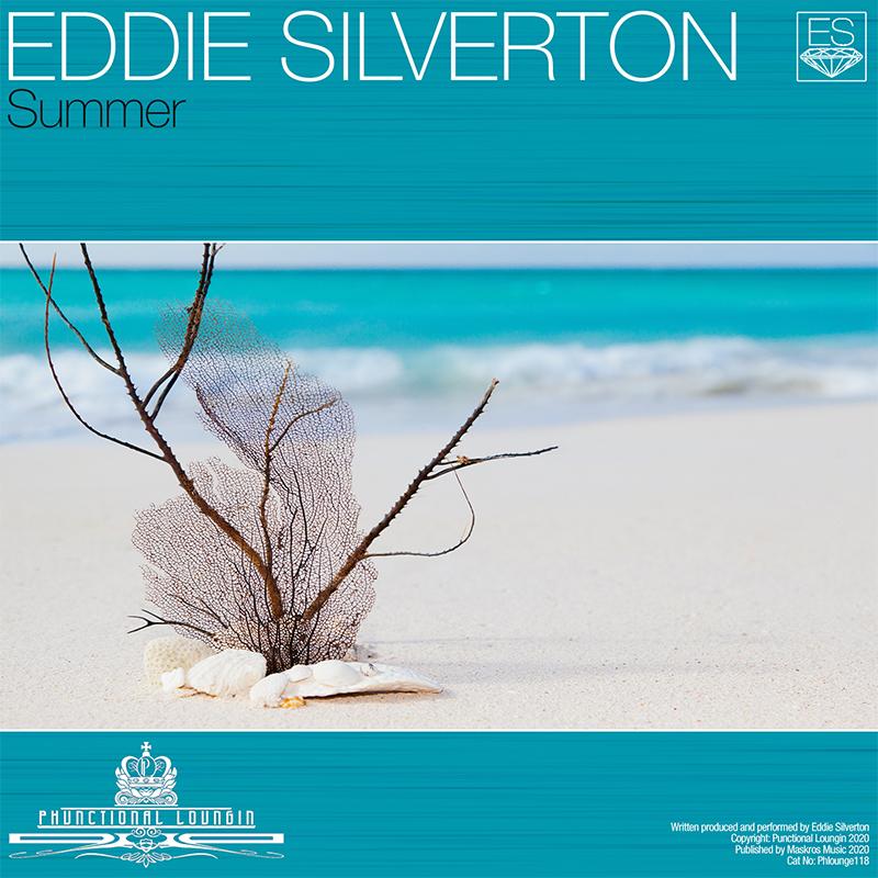 Eddie Silverton – Summer – Phlounge118