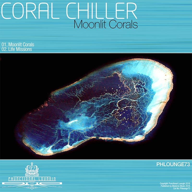 Coral Chiller – Moonlit Corals